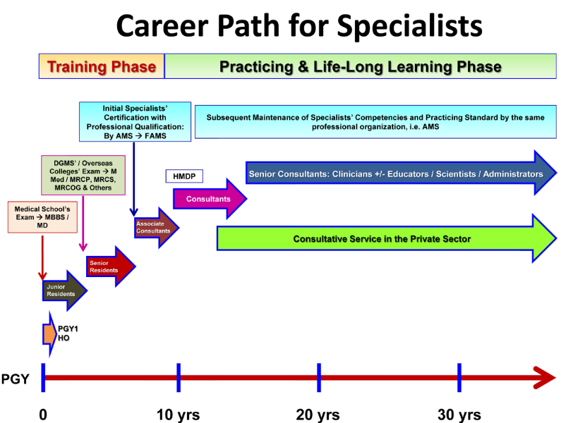 a report on career path to Planning the next step to making it toward your career goal.