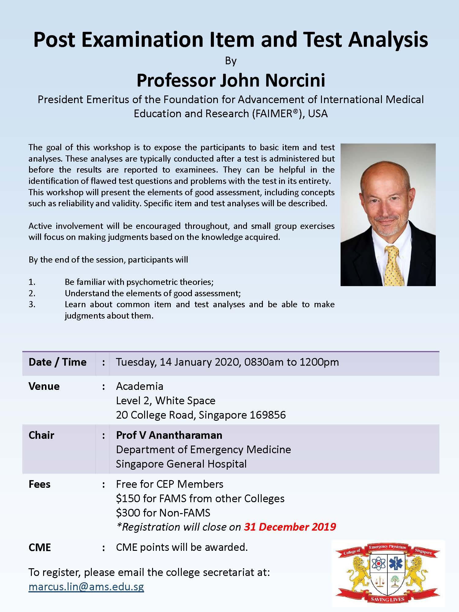 Home :: AMS - Academy Medicine of Singapore
